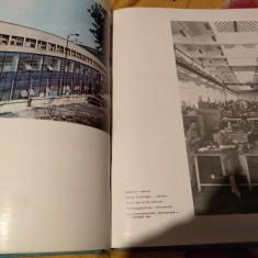 UCM REȘIȚA, album, monografie
