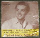 vinyl Cristian Vasile – Zaraza,Pe Cer S-a Stins O Singură Stea ,cop G+/disc VG