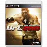 UFC Undisputed 2010 PS3
