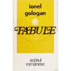 Fabule (Gologan)