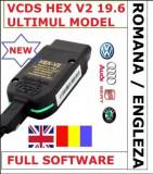 VCDS VAG COM 20.4.1 Romana-Engleza+Autodata VW AUDI SKODA SEAT