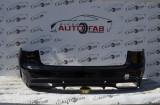 Bară spate Merdeces-Benz C-Class W205 Combi AMG an 2014-2018 cu găuri pentru Parktronic