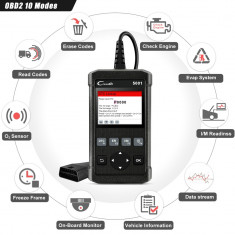 Launch Creader CR5001 OBD2 Scanner foto