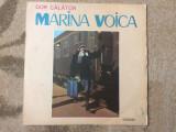 Marina voica dor calator 1972 disc vinyl lp muzica pop usoara slagare EDE 01296, VINIL, electrecord