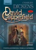 Cumpara ieftin David Copperfield. Dragoste și glorie (vol. III)