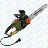 Ferăstrău electric cu lanț, Heinner, lamă 40 cm, 2200 W
