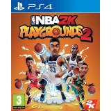 NBA 2K PLAYGROUNDS 2 - PS4