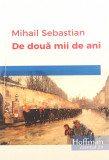De doua mii de ani | Mihail Sebastian