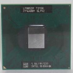 50.Procesor laptop INTEL LF80539 | SL9VZ| T1230| 7734A694 |