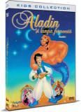 Aladin si Lampa Fermecata / Aladdin - DVD Mania Film