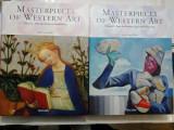 MASTERPIECES OF WESTERN ART (2 Volume) - TASCHEN - albume arta