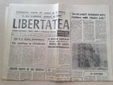 libertatea 17 ianuarie 1990-articol si foto cu vapoarele lui ceusescu