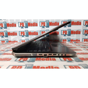 Laptop HP DV7 i7-2670QM 2.20 GHz RAM 8GB SSD 128 GB 17.3 AMD Radeon HD6700 2GB