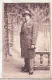 bnk foto - Portret de barbat - Foto E Popp Ploesti