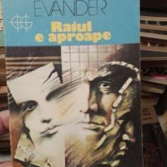 Raiul e aproape – Per Gunnar Evander