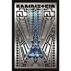 Rammstein Paris digipack (dvd)