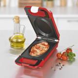 Multi grill Gourmetmaxx,700w,pentru omleta,mini-pizza