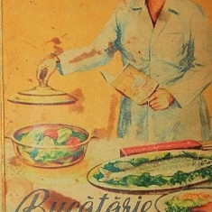 BUCATARIE DIETETICA - M . S . MARSAK