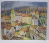 Constantin Bacalu - Brasov, Biserica Neagra
