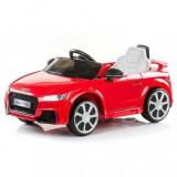 Masinuta electrica Chipolino Audi TT RS Rosu