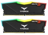 Memorie Team Group Delta T-Force RGB, 2x4GB, 3000 MHz