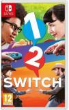 1-2-Switch (SW), Nintendo
