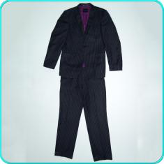 DE FIRMA → Costum bumbac, calitate TOMMY HILFIGER → barbati | marimea 102 (52)