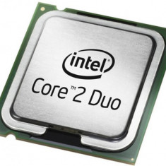 Procesor Calculator Intel Core 2 Duo E7500, 2.93 GHz, 3 MB Cache, Skt 775