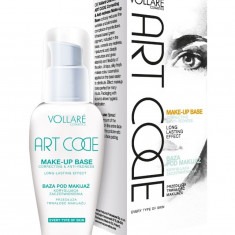 Baza De Machiaj Anti Roseata Vollare Art Code CorrectingAnti Redness 30 ml