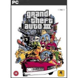 Grand Theft Auto III, Role playing, 18+, Single player, Rockstar Games
