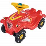 Cumpara ieftin Masinuta de Impins Bobby Car Classic Fire Fighter, BIG