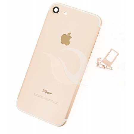 Capac baterie, iphone 7, 4.7, rose gold