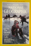 National Geographic - June 1992 (National Geographic Society)