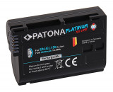 Acumulator Platinum tip Nikon EN-EL15 EN-EL15b, PATONA