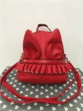 Geanta dama rosie gen rucsac+CADOU