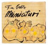 Tia Peltz Miniaturi 1982