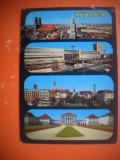 HOPCT 64883  MUNCHEN-KRUGER-   GERMANIA-STAMPILOGRAFIE-CIRCULATA