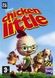 Chicken Little Pc, Disney