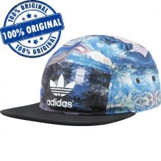 Sapca Adidas Originals Mountain Flat-Brim - sapca originala