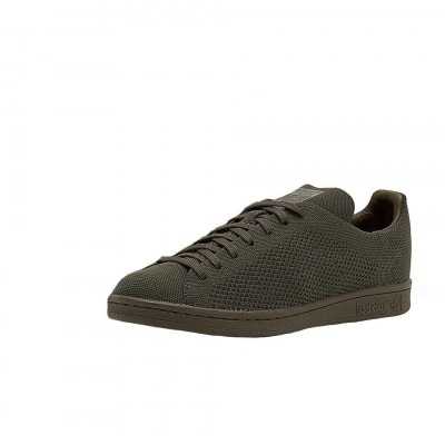 Pantofi sport barbati adidas Originals Stan Smith PK Green 42 foto