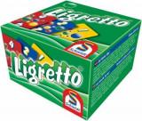 Joc Ligretto, verde