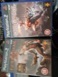 Vand  jocuri playstation 2 , PS2 , GOD OF WAR 2