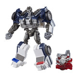 Set de joaca robot Barricade Transformers Bumblebee Energon Igniters Nitro Series