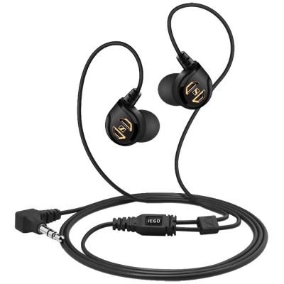 Casti Audio IE60 Negru foto