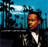 CD Luther Vandross ‎– Luther Vandross, original