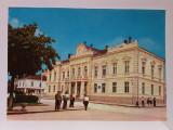 Turnu Severin - Consiliul popular - Carte postala ciculata 1972, Circulata, Fotografie