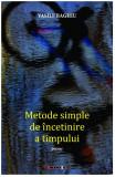 Metode simple de incetinire a timpului | Vasile Baghiu