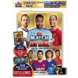 Carti De Colectie Match Attax 2019 2020 Starter Pack