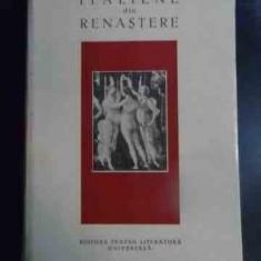 Nuvele Italiene Din Renastere - Colectiv ,547119