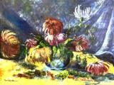 Cumpara ieftin Natura statica cu flori - Dem Iordache